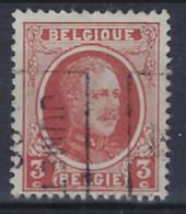 HOUYOUX Nr. 192 Voorafgestempeld Nr. 3752 B  JUMET 26 ; Staat Zie Scan ! - Rolstempels 1920-29