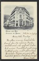 Carte P De 1899 ( Souvenir De Bienne ) - BE Berne