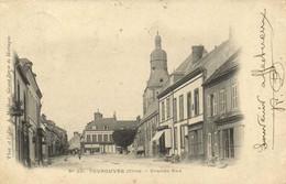 TOUROUVRE ( Orne) Grande Rue  Pionnière RV - Other Municipalities