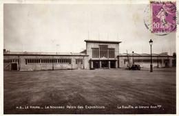 LE  HAVRE  Le Nouveau Palais Des Expositions RV - Other