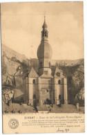 Dinant - Tour De La Collégiale Notre-Dame - Dinant
