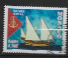 MONACO Yv 2304 Obli - - Used Stamps