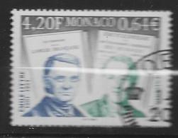MONACO Yv 2308 Obli - - Used Stamps