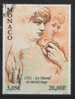 MONACO Yv 2309 Obli - - Used Stamps