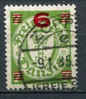Danzig Mi# 240 Postfrisch/MNH - Coat Of Arms - Danzig