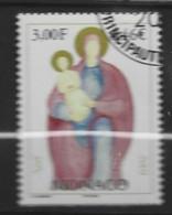 MONACO Yv 2317 Obli - - Used Stamps