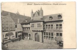 Dinant - Exposition De Dinanderies (Façade Principale) - Dinant
