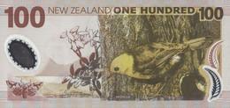 NEW ZEALAND P. 189a 100 D 1999 UNC - New Zealand