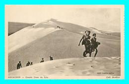 A799 / 115 33 - ARCACHON Grande Dune Du Pyla - Arcachon
