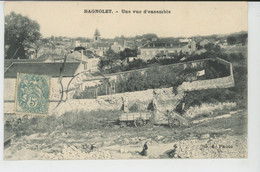 BAGNOLET -  Une Vue D'ensemble - Bagnolet