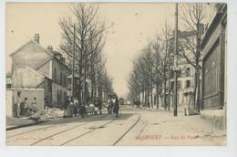 BAGNOLET -  Rue De Paris - Bagnolet