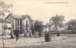 17-ILE-D'OLERON- SAINT-TROJAN-LA PLACE - Ile D'Oléron