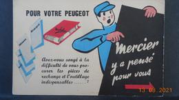 CPSM - Carte Publicitaire - Antar - Autres