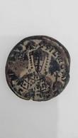 BYZANTINE COINS - Byzantine