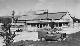 La MILLIERE Près Marseille Et La Penne-sur-Huveaune - L'usine De Tuyaux Bonna - Automobiles - Otros Municipios