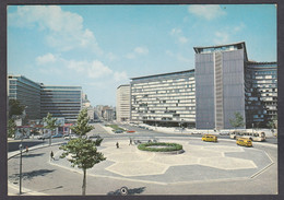 118819/ BRUXELLES, Place Schuman, Complexe De La Communauté Européenne - Organismos Europeos