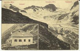 Greizer Hütte (not Circulated) - Zillertal