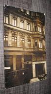 Carte Photo Berlin Rue Et Magasins Mercedes AEG 22 02 1912 - Unclassified