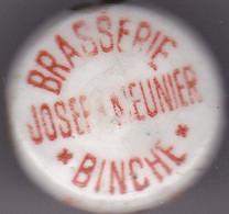 Brasserie Joseph Meunier à Binche - Other