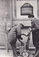 (29)   PARIS - Collecte De L' Argent Des Parcmètres  (500ex) - Non Classificati