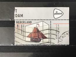 Nederland / The Netherlands - Scheepsmodellen 2015 - Used Stamps