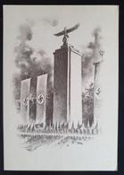 Deutsches Reich, Sonder Postkarte PP127 Ungebraucht - Storia Postale