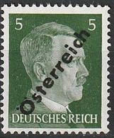Mi. 660 ** - 1945-60 Unused Stamps