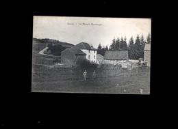 1554-GOUVY-moulin BOULANGER -molen - Gouvy
