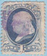 USA 1879 SC#182 UNH - Gebraucht