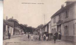 80-LOUVENCOURT GRANDE RUE - Autres Communes