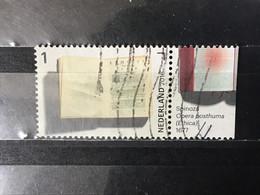 Nederland / The Netherlands - Jaar Van Het Boek 2016 - Used Stamps