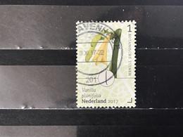 Nederland / The Netherlands - Botanische Tuin 2017 - Used Stamps