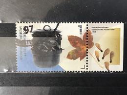 Nederland / The Netherlands - Museum Voorlinden 2017 - Used Stamps