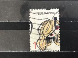 Nederland / The Netherlands - Victor & Rolf 2017 - Used Stamps
