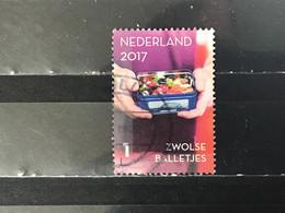 Nederland / The Netherlands - Nederlandse Lekkernijen 2017 - Used Stamps