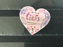 Nederland / The Netherlands - Groetzegels 2017 - Used Stamps