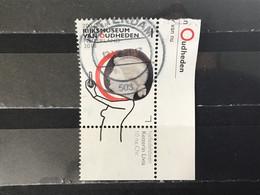Nederland / The Netherlands - 200 Jaar Rijksmuseum Van Oudheden 2018 - Usados