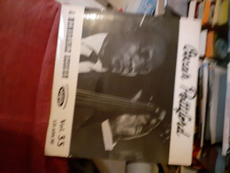 Disque  Vinyl 33 Tours Oscar Pettiford A Memorable Session - Jazz
