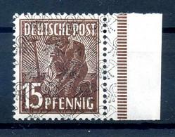 BIZONE 1948 Nr 41IIb Postfrisch (409573) - Amerikaanse-en Britse Zone