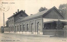 Belgique - Messancy - La Gare - Messancy
