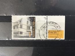 Nederland / The Netherlands - Architectuur Nieuwe Bouwen 2018 - Used Stamps