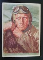 """Deutsches Reich 1941, Spenden Postkarte """"Aufklärungsflieger"""" Gelaufen - Covers & Documents"""