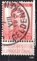 L530  Nr 123  GELDENAKEN - 1912 Pellens
