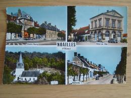 CP NOAILLES 60 - Noailles