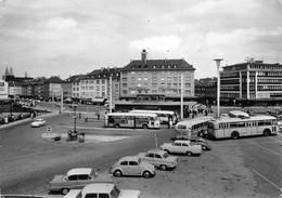 ¤¤   -  ALLEMAGNE  -  SOLINGEN   -  Graf-Wilhelm-Platz  -  Car , Bus    -   ¤¤ - Other