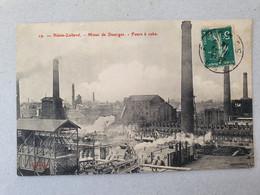 HENIN LIETARD Mines De Dourges . Fours A Coke   .État T.Bon - Non Classificati