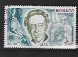 MONACO Yv 1679 Obli - - Used Stamps