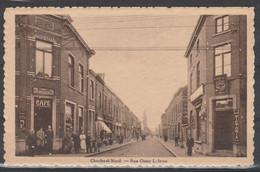 12.CHARLEROI NORD.  RUE OMER LEFEVRE - Charleroi