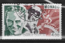 MONACO Yv 1680 Obli - - Used Stamps