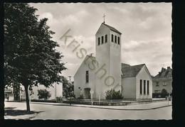 Erkelenz - Ev. Kirche [AA50-4.493 - Ohne Zuordnung